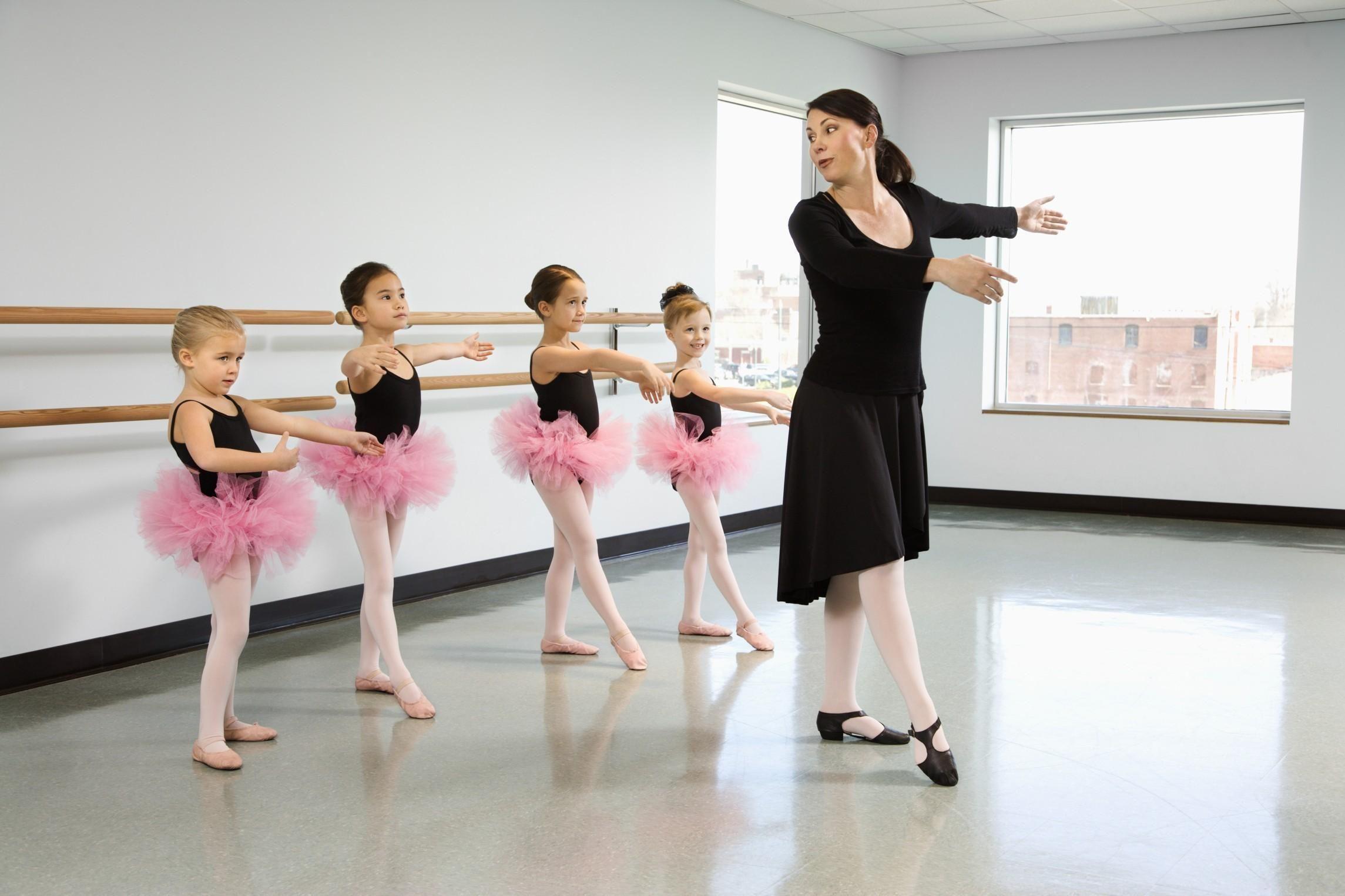 Dance Classes for LA Kids Who Love Ballet, Jazz, Hip Hop