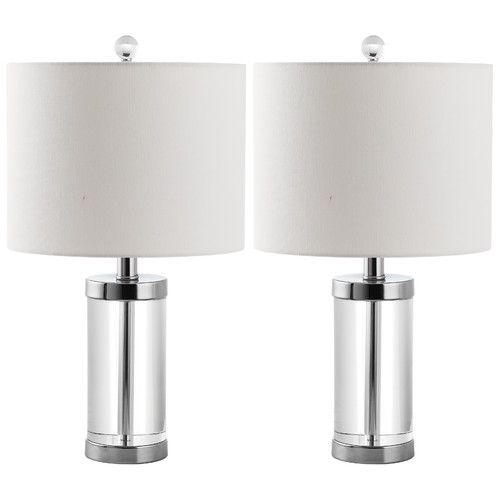 Found it at allmodern laurie 21 table lamps set