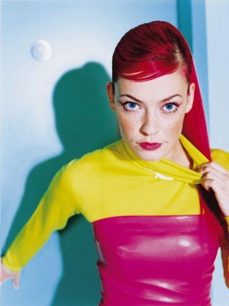 enie van de meiklokjes famous redheads fake or not in 2019 hair color model color
