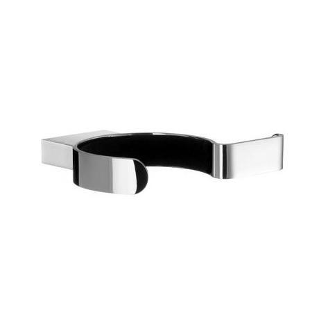Smedbo Air Polished Chrome Holder For Hairdryer And