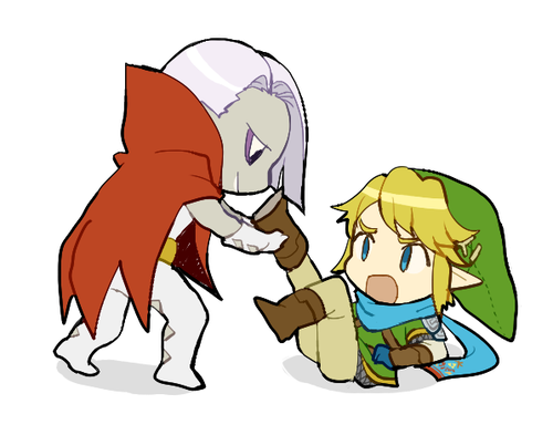 httptwitpiccomphotosshi290d legend of zelda
