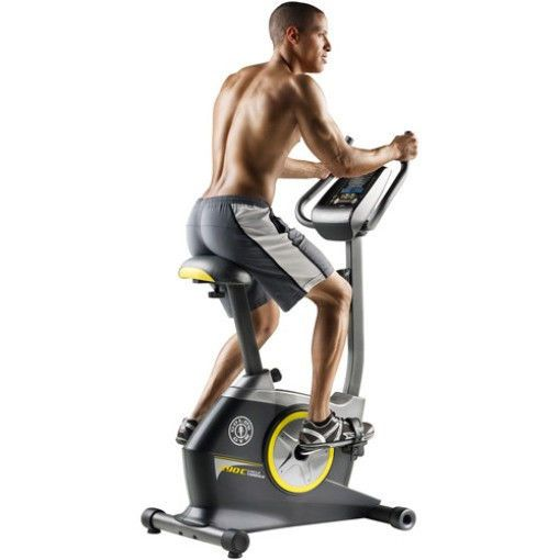 Details About Bicycle Cycling Gym Exercise Stationary Bike Cardio