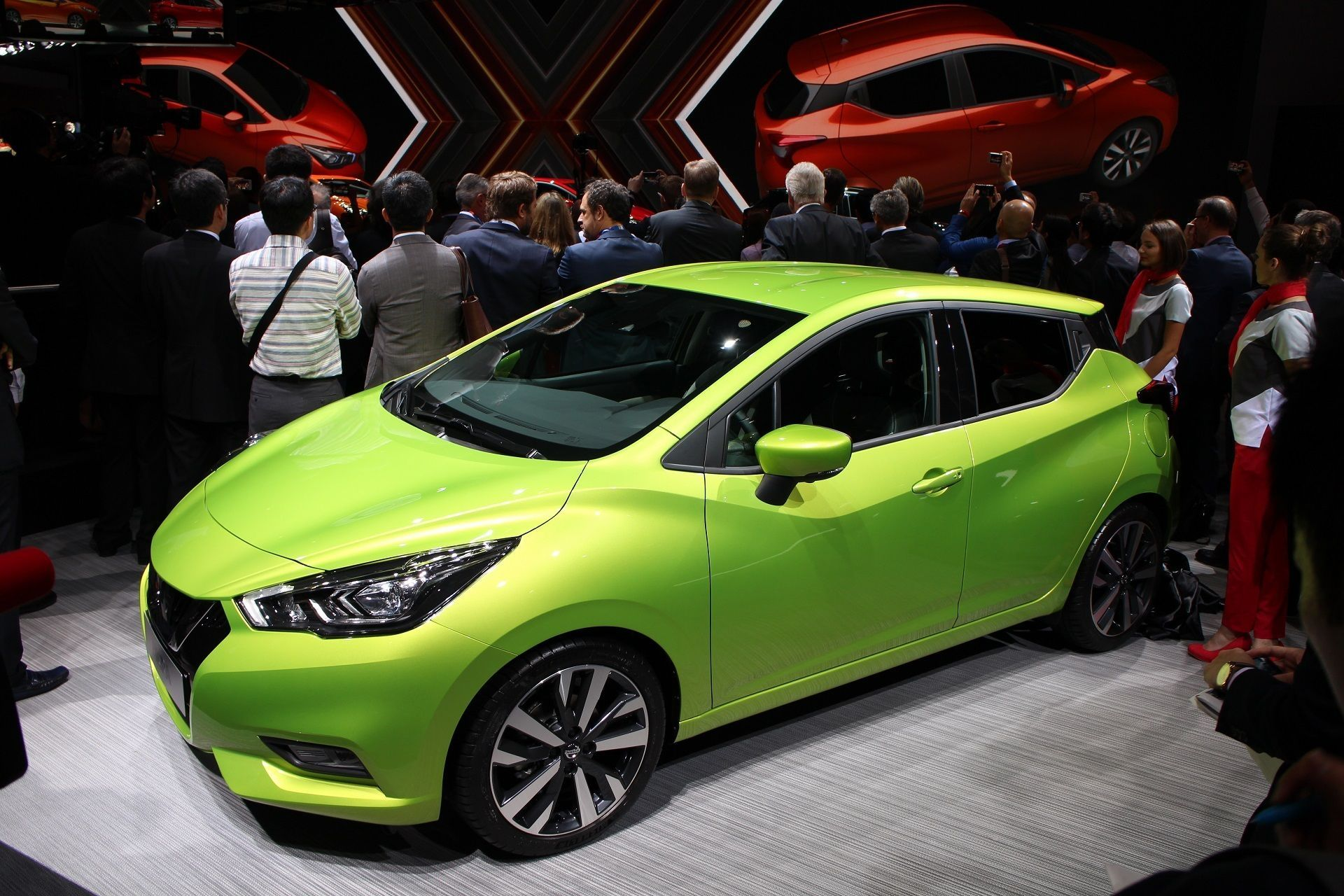 Best Nissan Micra 2020 Spesification Car Price 2019 New Nissan Micra Nissan New Cars