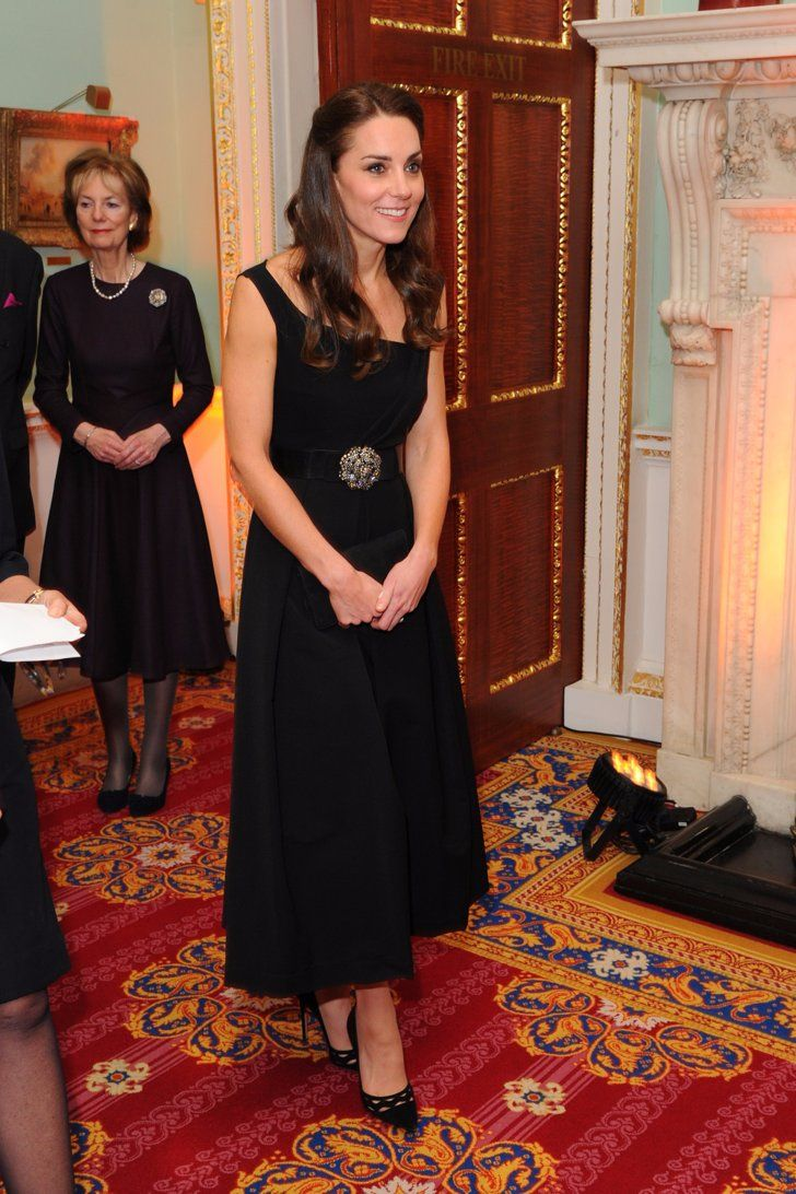Kate Middleton Loved This Dress So Much She Bought It Twice Kate Middleton Dress Kate Middleton Outfits Kate Middleton Style