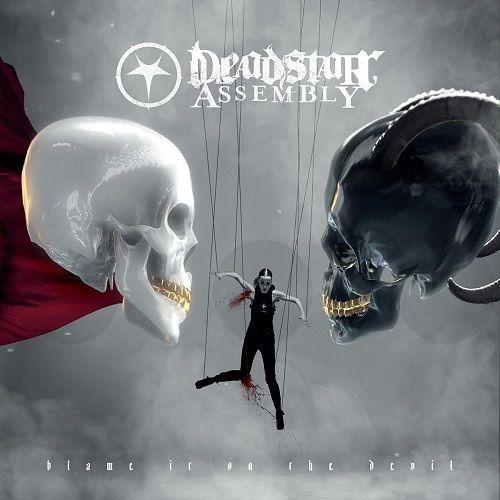 Deadstar Assembly - Blame It on the Devil (2015)