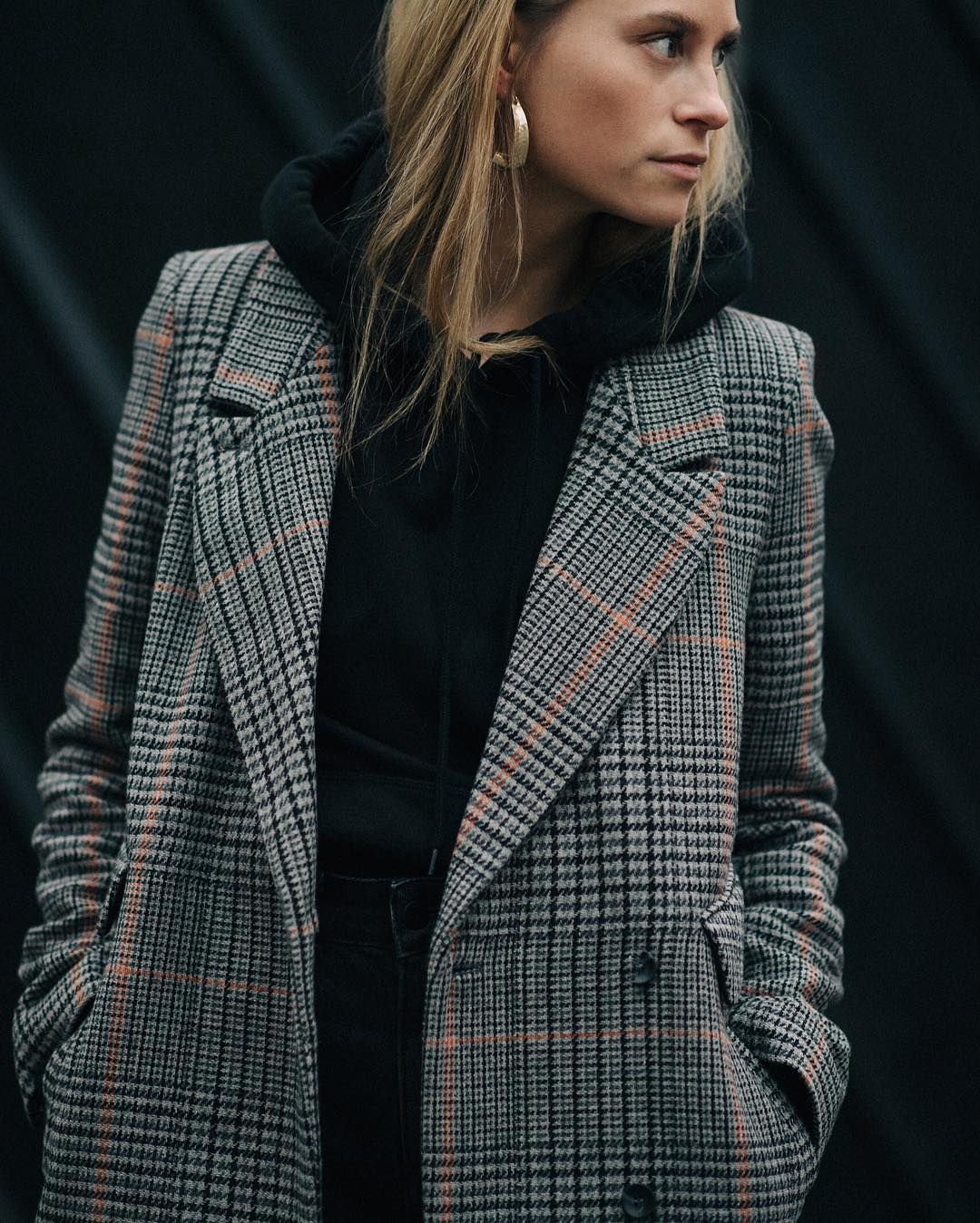 Plaid Coats Are Making a Huge Comeback for2017 Plaid Coats Are Making a Huge Comeback for2017 new foto
