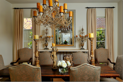 favorite chandelier ever
