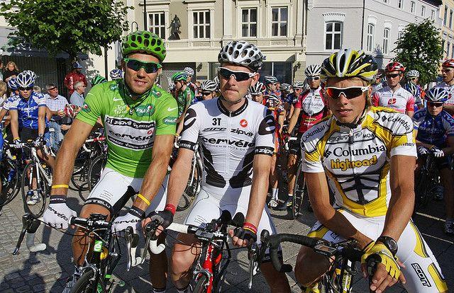 Ts Grand Prix Arendal 2009 by Tor Erik Schroder, via Flickr