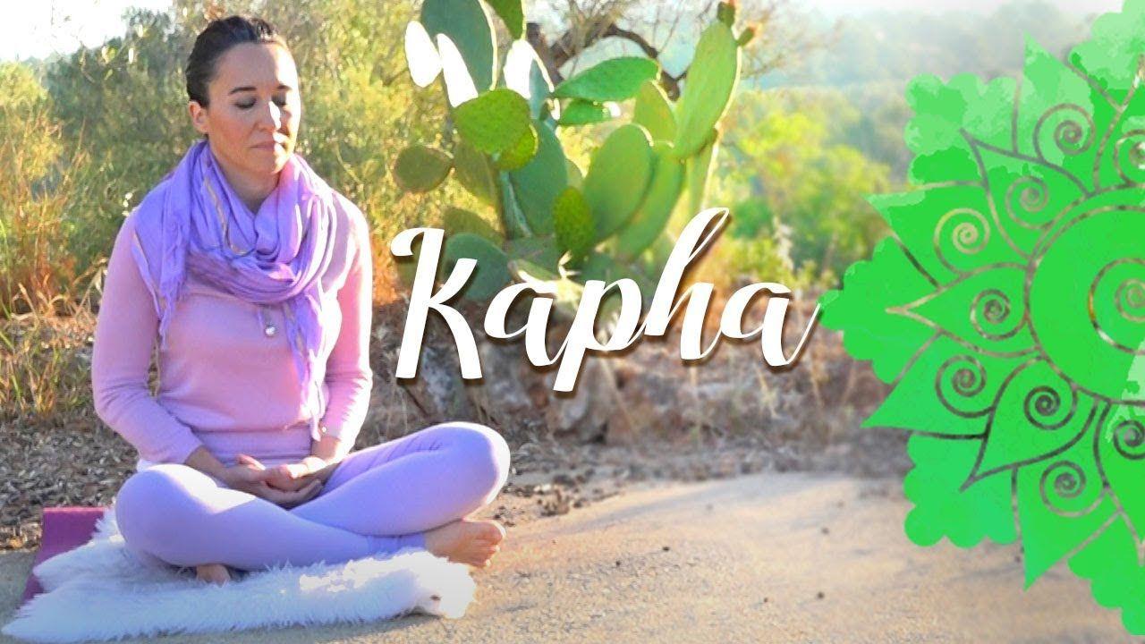 Yoga Meditazione per Kapha YouTube Yoga, Salute