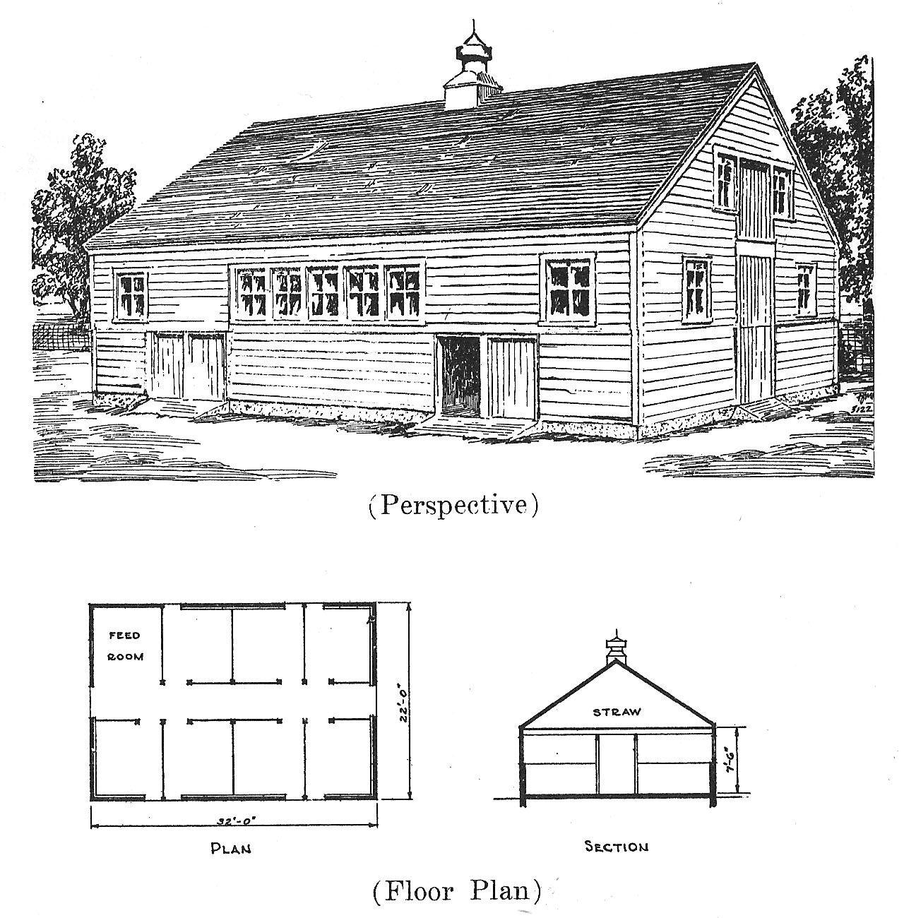 Plans For Hog Houses Small Farmer S Journal Pig House Barn Design Philippines House Design
