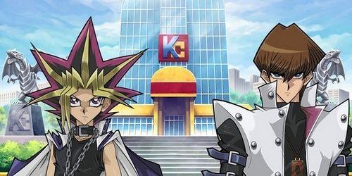 LIMA VAGA: Konami lanzará 3 nuevos juegos de Yu-Gi-Oh!