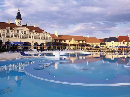 Marriott Vacation Club Village Dile De France Marriott Marriott