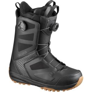Salomon Dialogue Focus Boa Snowboard Boot Wide Men S Boots Snowboard Snowboarding Men