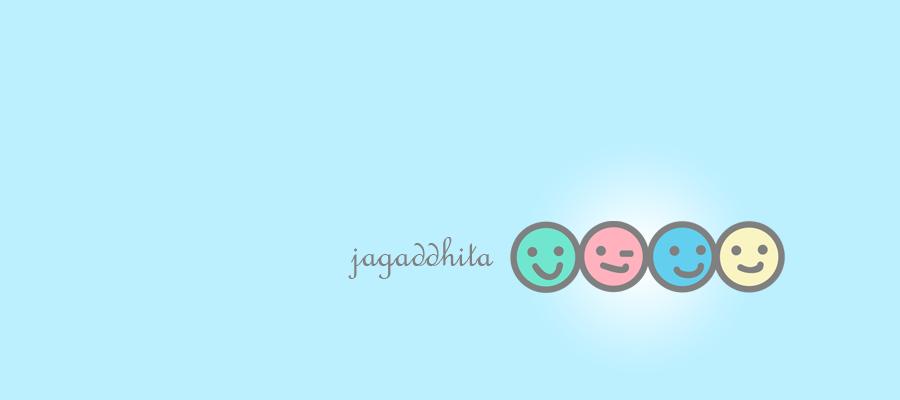 jagaddhita berbagi