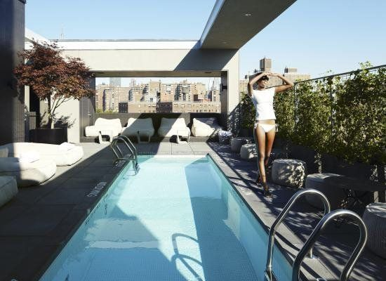 ShermansTravel: New York City's Fresh Crop Of Modern Hotels (PHOTOS)