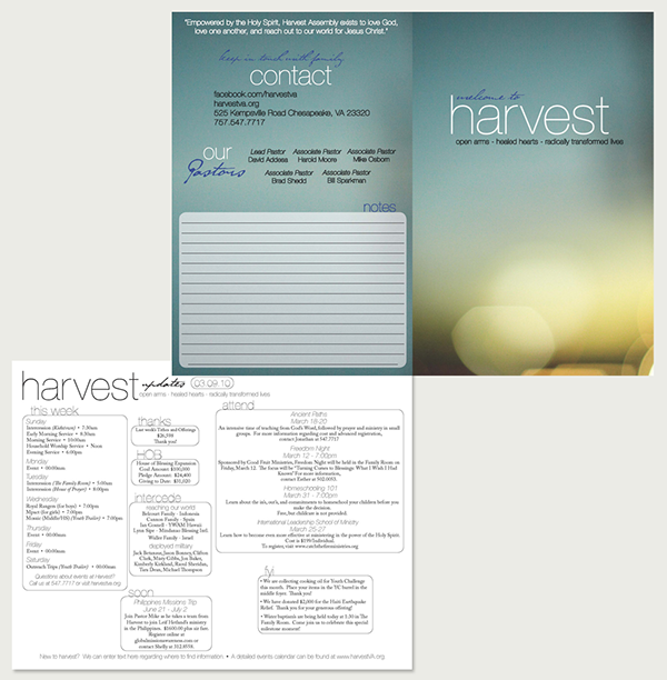 17 Best ideas about Church Bulletins on Pinterest | Church design ...