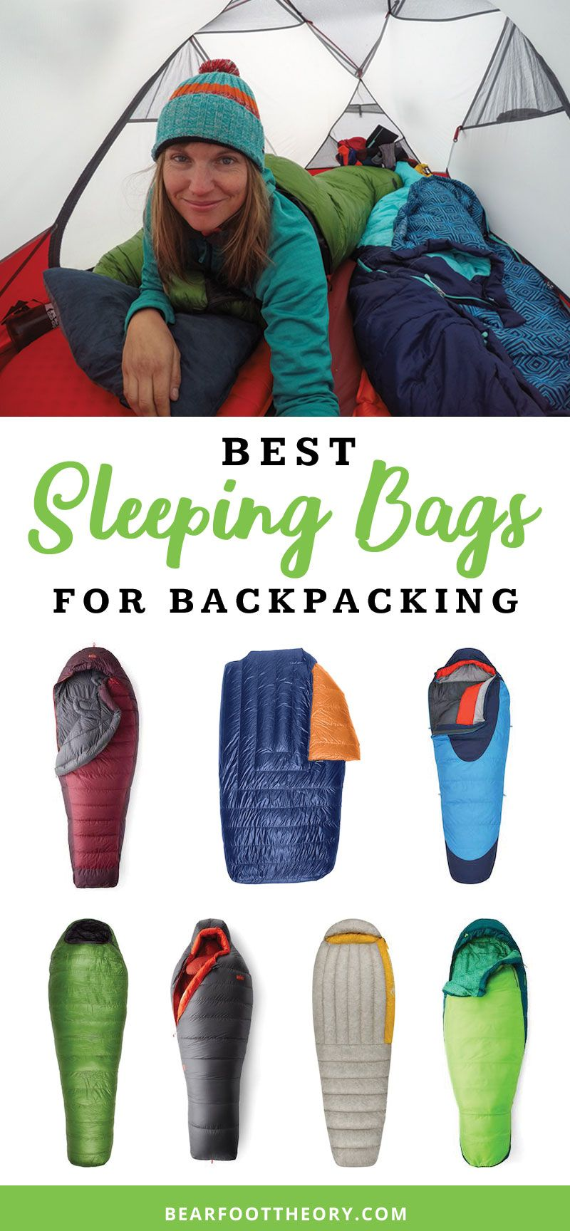 Photo of Best Sleeping Bags for Backpacking in 2019