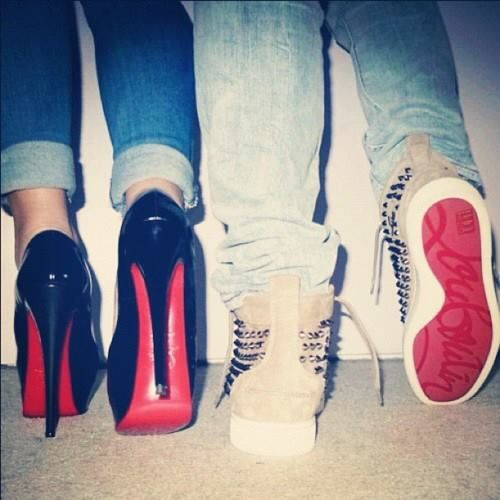 love these shoes, my goal: to collect them