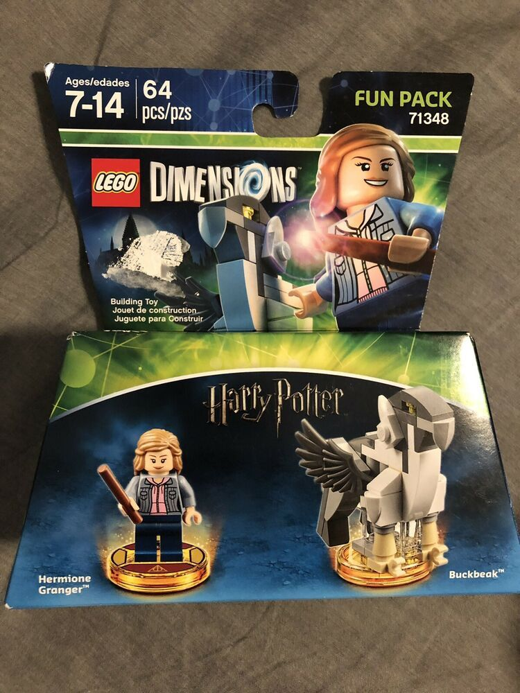 LEGO Dimensions 71348 Harry Potter