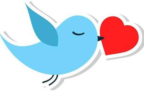 #Twitter también varía la manera de interactuar en su red social.  Los favoritos #Favs⭐= ❤ pasan a ser #MeGustas