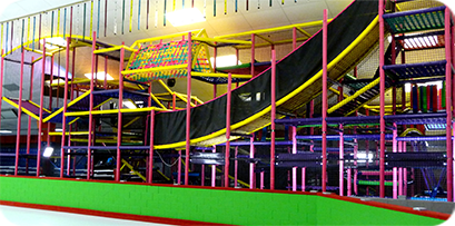 Check Out Our Play Zone For Ages 10 And Younger About
