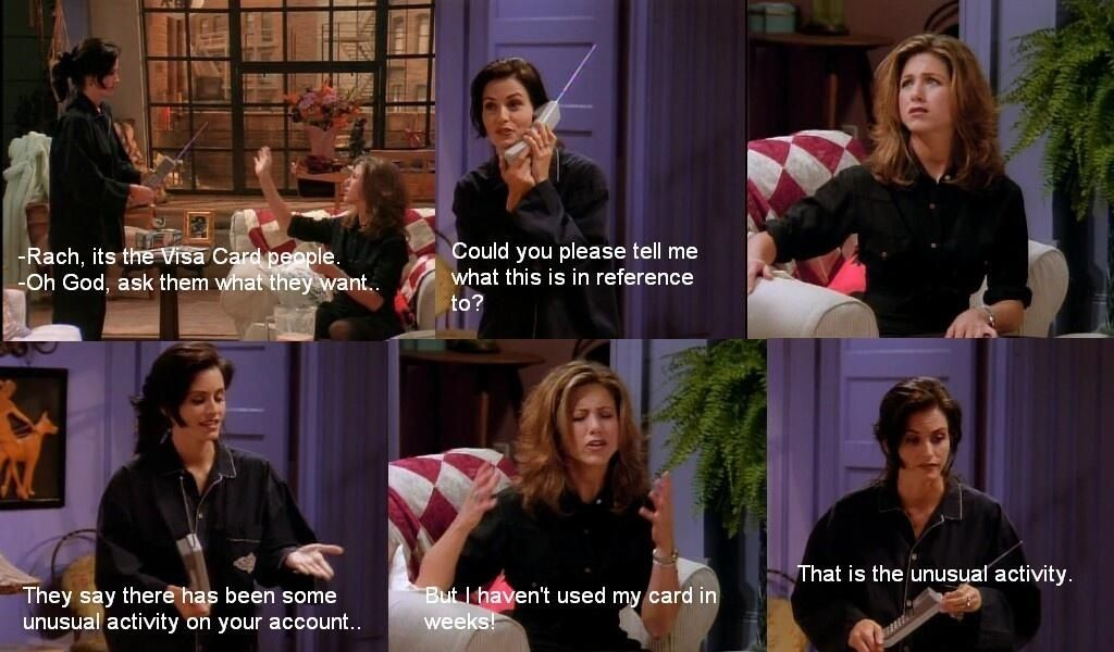 Rachel Green | Friends scenes, Friends tv show, Friends tv