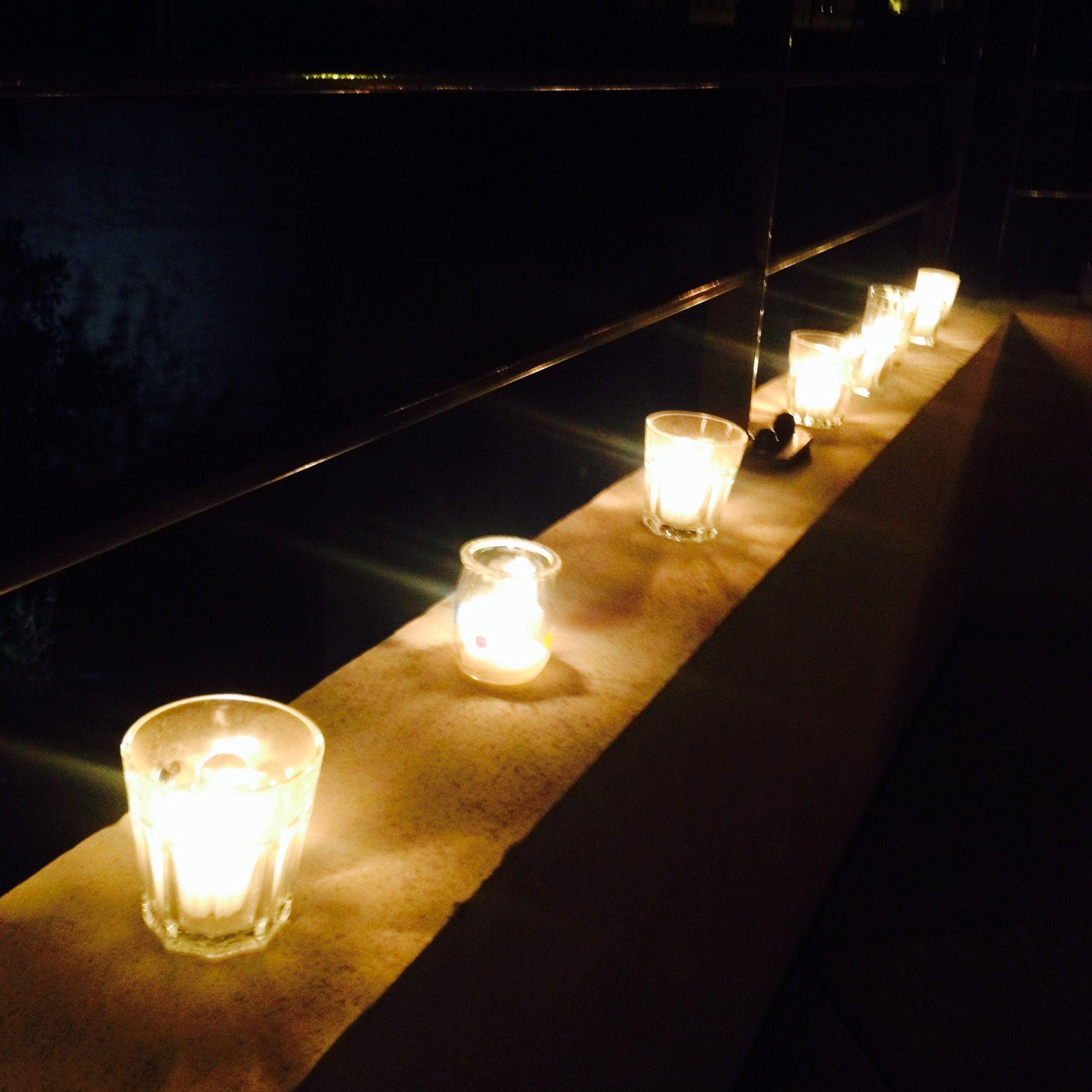 Lumières / http://millelyons.fr/les-jolis-moments-de-decembre/