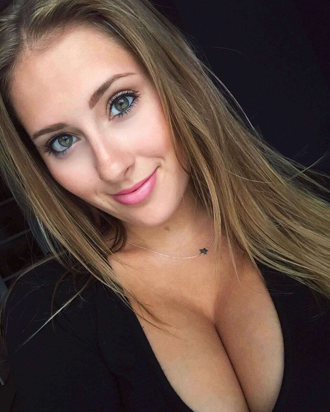 Cleavage Becca Brown nude photos 2019