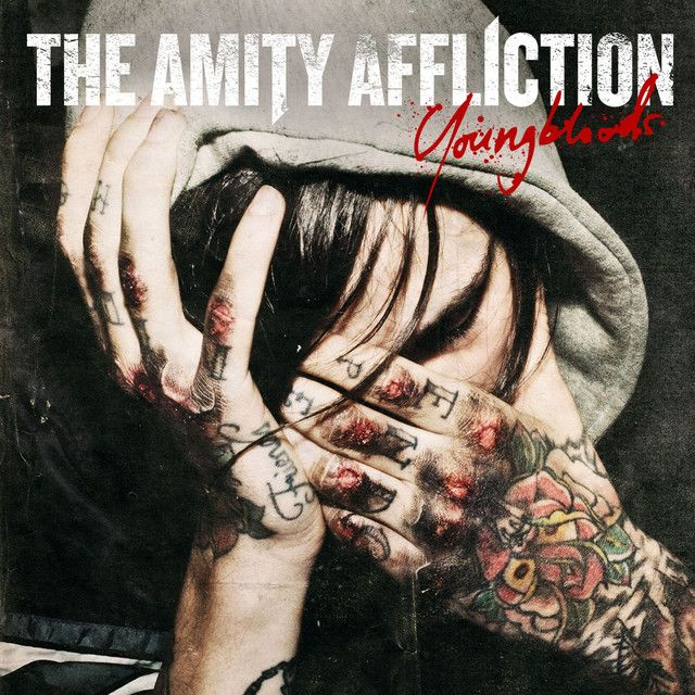 "The Amity Affliction, ""Dr. Thunder"" 