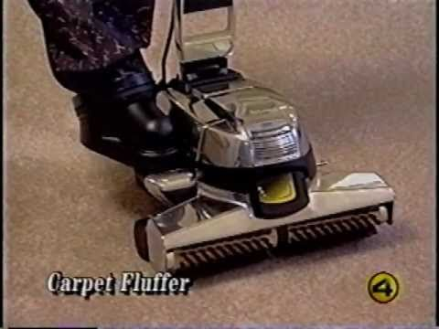 The Kirby Gsix Vacuum Cleaner Video Owner S Manual Vacuum Cleaner Kirby Carpet Shampoo Cleaners