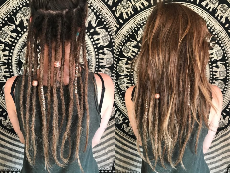 Braid Idea Instead Of Dreads Rasta Hair Hippie Hair Dread Braids
