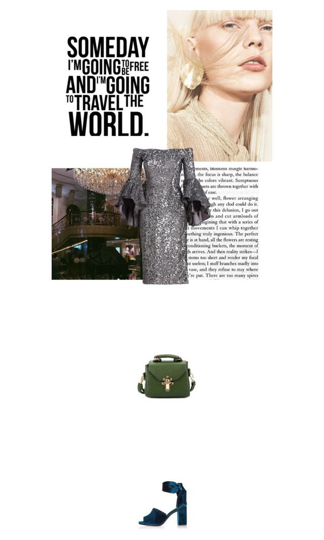 """Untitled #1707"" by janchy1 ❤ liked on Polyvore featuring River Island and Milly"