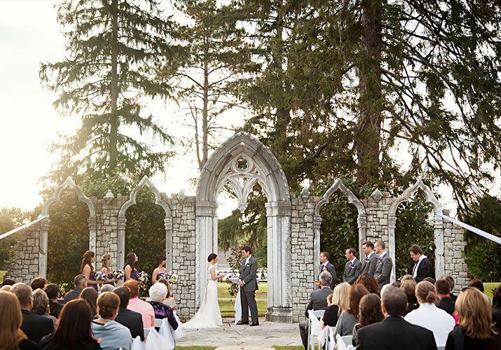 WOW Wedding Alexis And Matthew