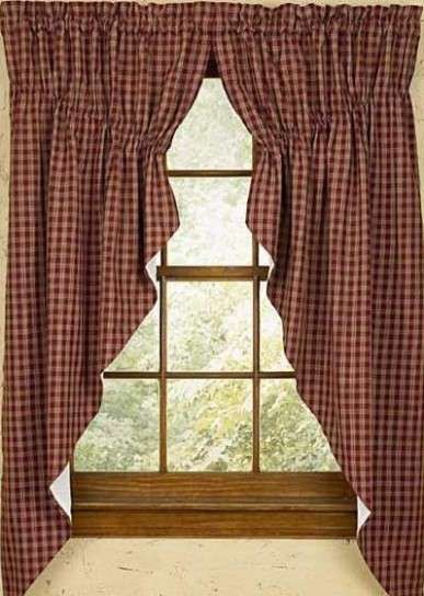 Cortinas de cocina fotos de dise os cortinas para la - Cortinas de cocinas ...