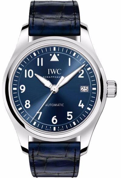 IWC Pilots Automatic 36 IW324008  5f08657939