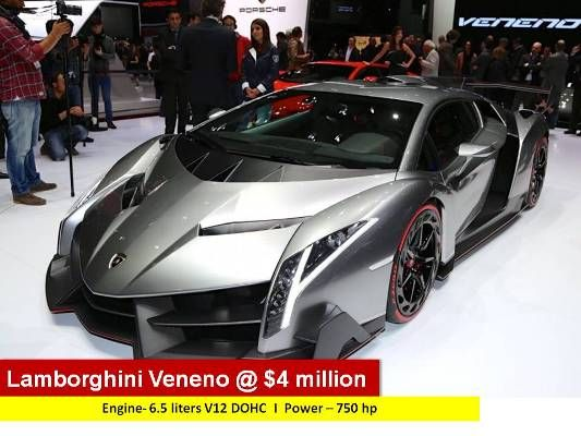 The Lamborghini Veneno Roadster Is Ending In Our News, As The Last Standing  Supercar Model Was Recently Put Up For Sale, At The Whopping Price Of