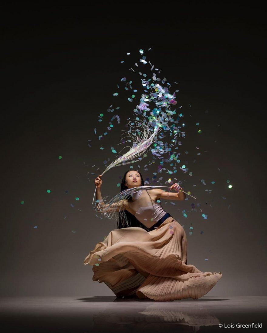 Lucie Wicker Photography: Dance Photography Workshop with