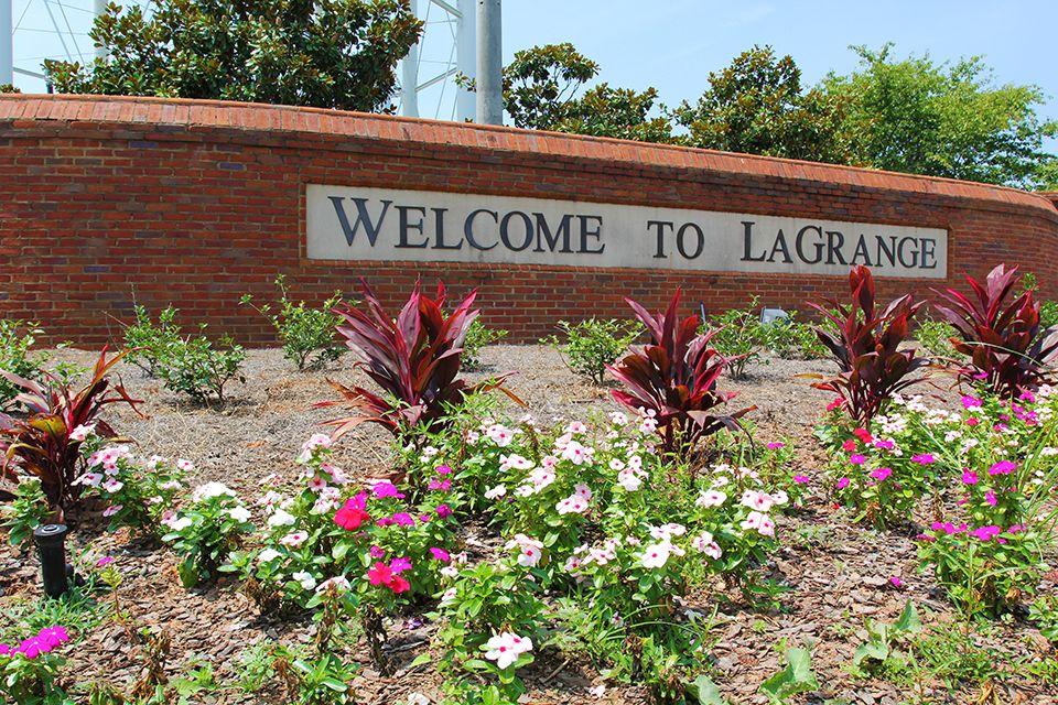 To lagrange lagrange city community