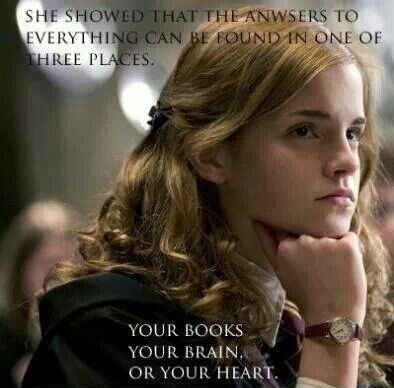 Love This Quote Love Emma Watson Harry Potter Madness Hermione