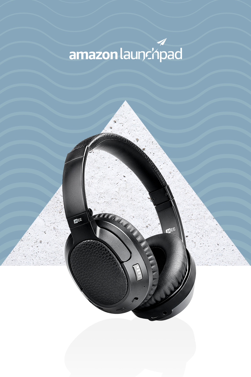These headphones have 4 unique sound settings  Upgrade your campus