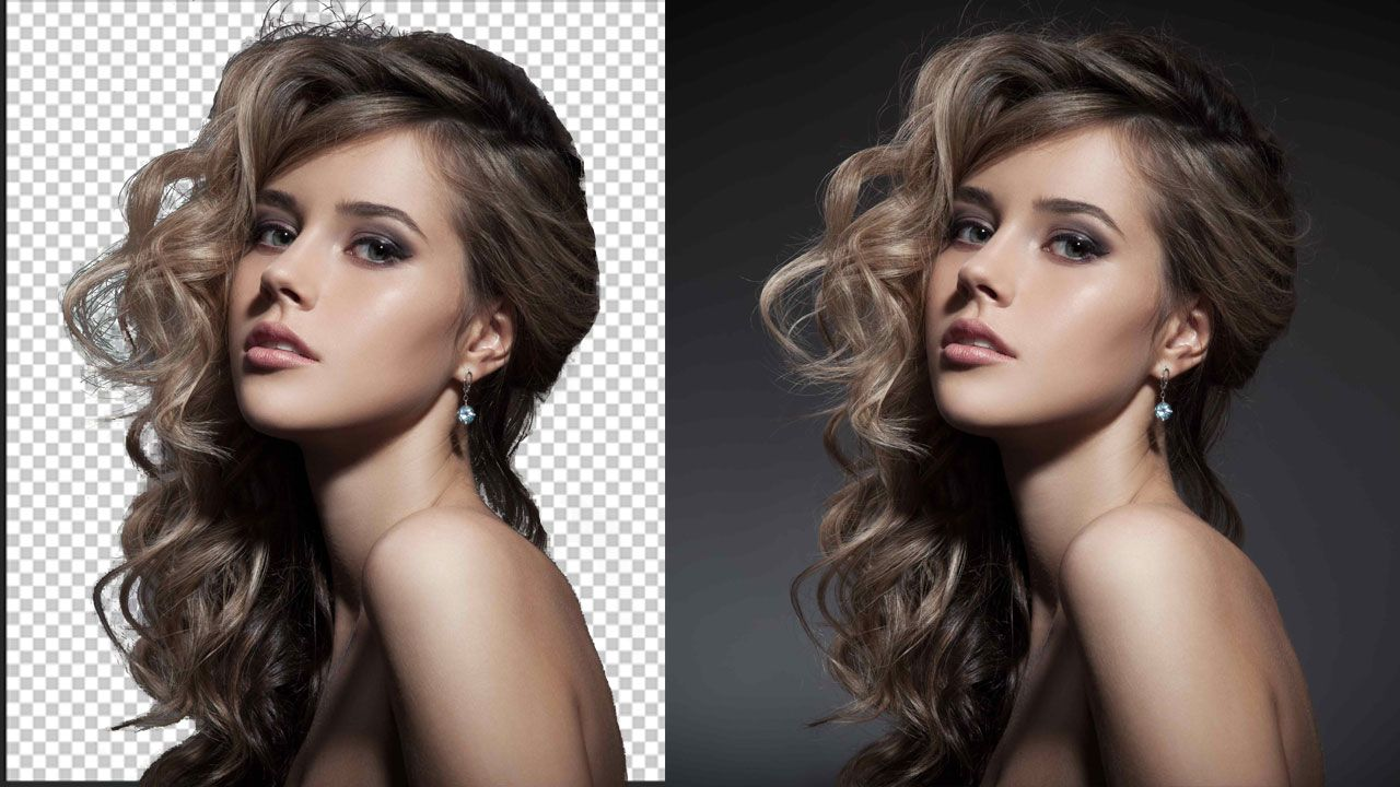 Background Removal Services. for photographers