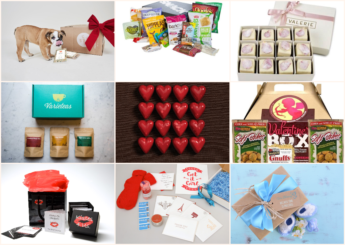 Gifts That Keep On Giving The Very Best Valentine S Day Boxes Subscription Services Best Valentine S Day Gifts Christmas Presents For Boyfriend Diy Father S Day Gifts