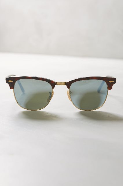 Ray-Ban Clubmaster Sunglasses - anthropologie.com #anthroregistry
