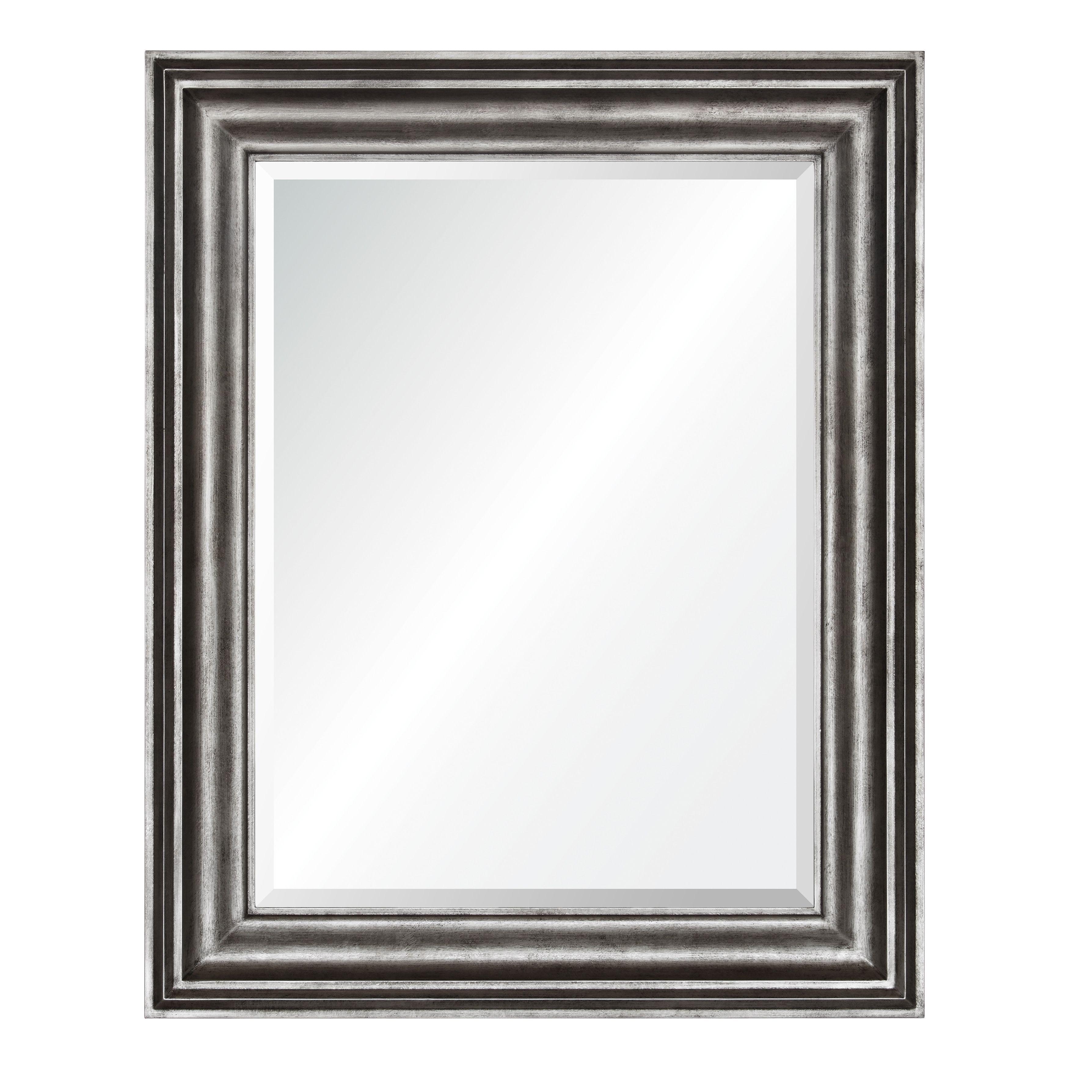 Renwil Ren Wil Vanderbilt Framed Rectangular Mirror
