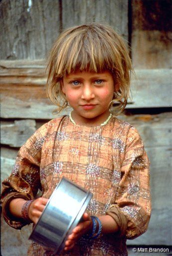 Asia: Kashmir, India | People of the World | Pinterest ...