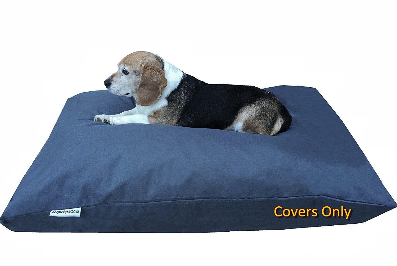 DIY Do It Yourself Pet Pillow 2 Covers Pack Bundle Duvet