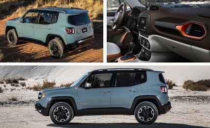 2020 Jeep Renegade Review Pricing And Specs Jeep Renegade Jeep Car Driver