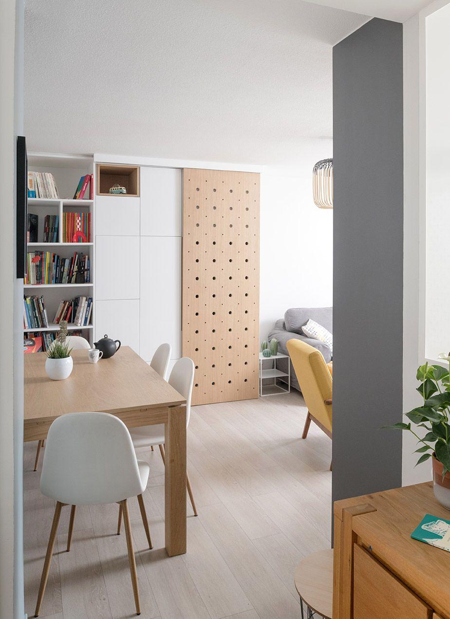 Harmonie Marion Lanoe Architecte D Interieur Et Decoratrice Lyon Architecte Interieur Meubles De Salon En Bois Decoration Salon Appartement