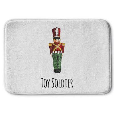 Baths soldiers bb