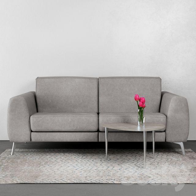 Boconcept Madison Sofa Sofa Boconcept Living Furniture